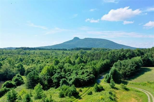 8Ac. Lola Lane, Pilot Mountain, NC 27041 (MLS #1042604) :: Berkshire Hathaway HomeServices Carolinas Realty