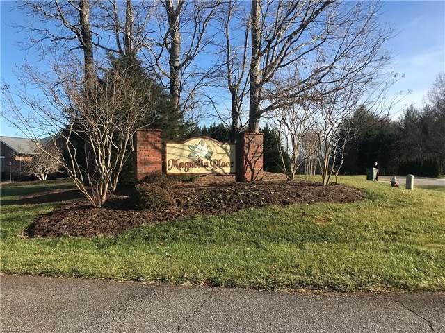 Lots  6, 7 & 10 Magnolia Drive, North Wilkesboro, NC 28659 (MLS #1042610) :: Ward & Ward Properties, LLC