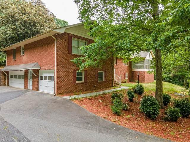 7680 River Brook Trail, Clemmons, NC 27012 (#1042652) :: Premier Realty NC
