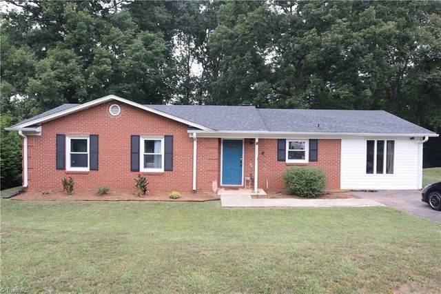 115 Cascade Court, King, NC 27021 (MLS #1042661) :: Berkshire Hathaway HomeServices Carolinas Realty