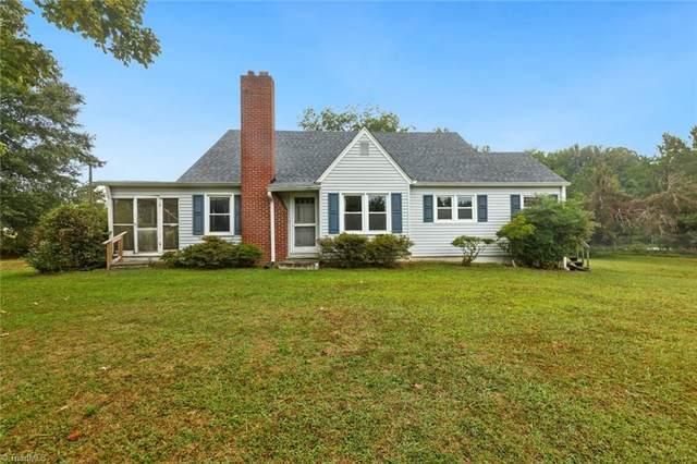 291 Motsinger Road, Winston Salem, NC 27107 (#1042692) :: Mossy Oak Properties Land and Luxury