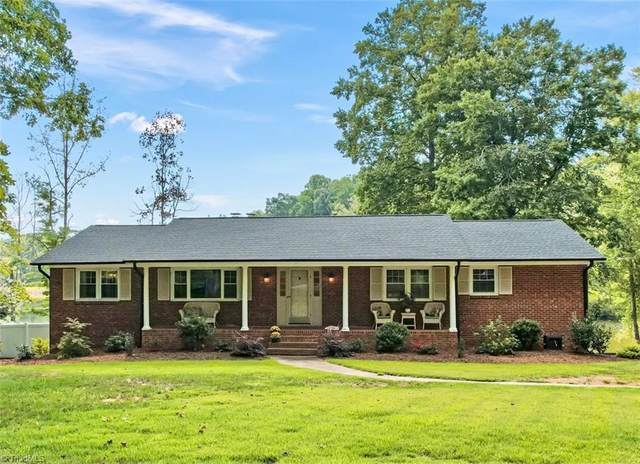 2210 Clearwater Court, Winston Salem, NC 27106 (MLS #1042724) :: RE/MAX Impact Realty