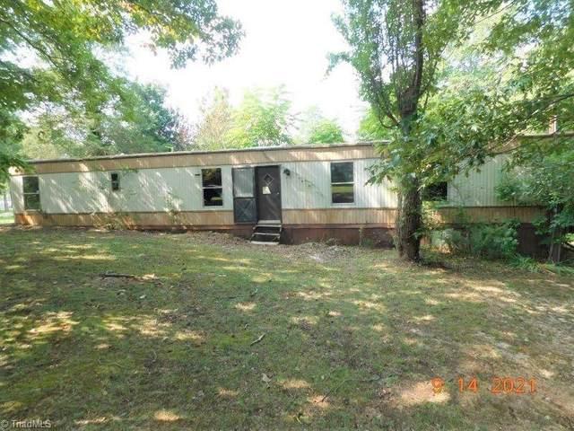 214 Skyview Lake Road, Harmony, NC 28634 (MLS #1042730) :: Berkshire Hathaway HomeServices Carolinas Realty