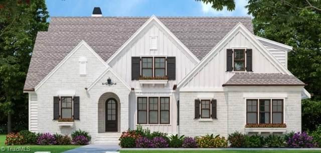 7636 Monty Drive, Kernersville, NC 27284 (#1042740) :: Premier Realty NC