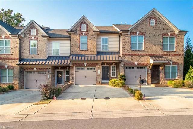 5008 Wyngate Village Drive, Winston Salem, NC 27103 (#1042754) :: Mossy Oak Properties Land and Luxury