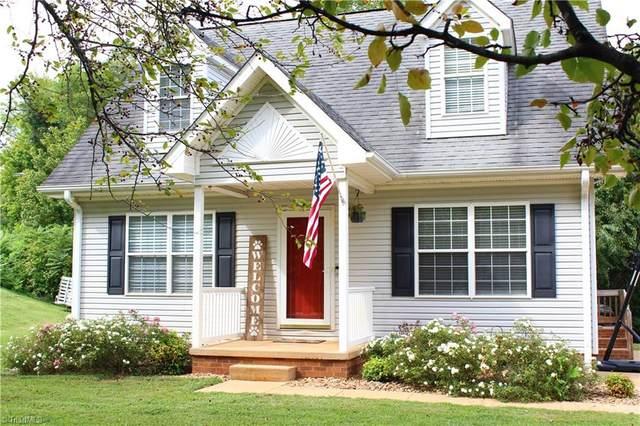 145 Wisconsin Avenue, Elkin, NC 28621 (MLS #1042799) :: Berkshire Hathaway HomeServices Carolinas Realty