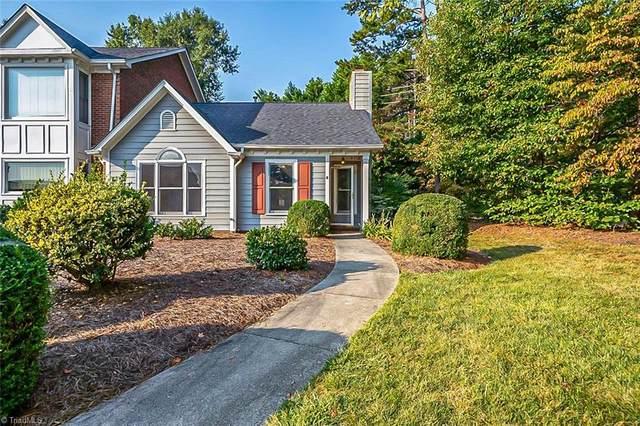 3249 Cypress Park Road, Greensboro, NC 27407 (MLS #1042804) :: Berkshire Hathaway HomeServices Carolinas Realty