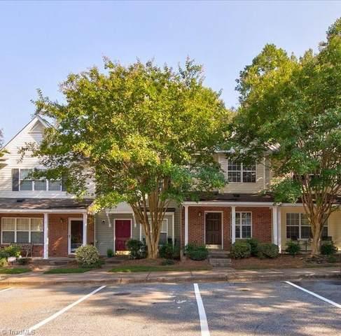 7 Mary Beth Circle, Greensboro, NC 27405 (MLS #1042805) :: Lewis & Clark, Realtors®