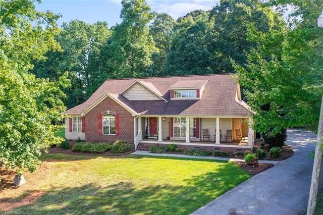 1064 Jasmine Circle, Salisbury, NC 28147 (MLS #1042814) :: Berkshire Hathaway HomeServices Carolinas Realty