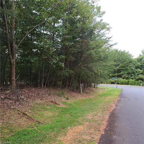 156 Sierra Trace Road, Denton, NC 27239 (MLS #1042821) :: Berkshire Hathaway HomeServices Carolinas Realty
