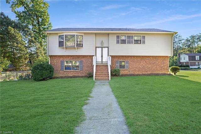 3107 Covedale Street, High Point, NC 27265 (MLS #1042822) :: Hillcrest Realty Group