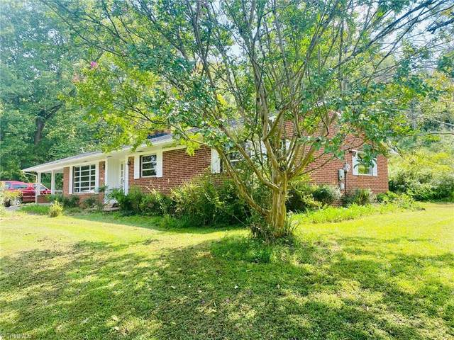 379 S Goforth Road, Ferguson, NC 28624 (MLS #1042868) :: Witherspoon Realty