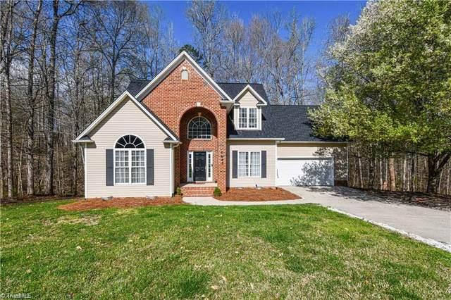 7843 Spencer Brook Drive, Summerfield, NC 27358 (MLS #1042873) :: Berkshire Hathaway HomeServices Carolinas Realty