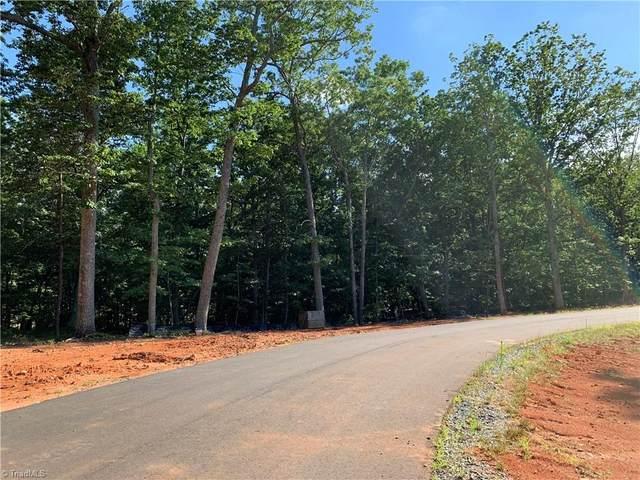 124 Magnolia Lane, King, NC 27021 (MLS #1042875) :: Berkshire Hathaway HomeServices Carolinas Realty