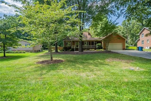 204 Robin Circle, Archdale, NC 27263 (MLS #1042913) :: Berkshire Hathaway HomeServices Carolinas Realty
