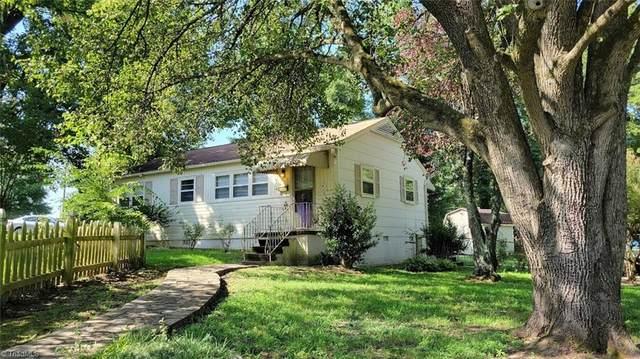 204 Bland Boulevard, Burlington, NC 27217 (MLS #1042918) :: Berkshire Hathaway HomeServices Carolinas Realty