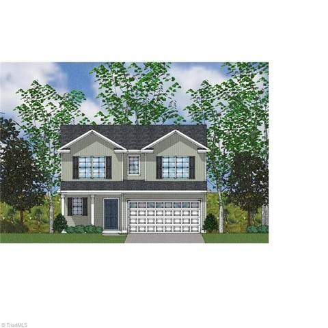 3942 Cowen Street, High Point, NC 27265 (MLS #1042920) :: Berkshire Hathaway HomeServices Carolinas Realty
