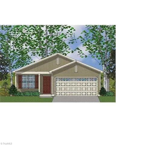 3946 Cowen Street, High Point, NC 27265 (MLS #1042928) :: Berkshire Hathaway HomeServices Carolinas Realty