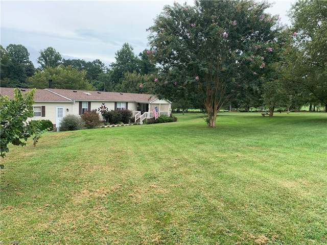 155 White Walnut Street, Traphill, NC 28685 (MLS #1042967) :: Witherspoon Realty
