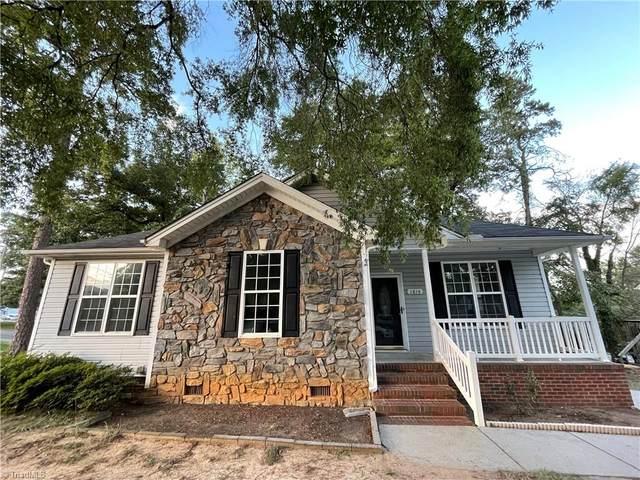 1814 Gatewood Avenue, Greensboro, NC 27405 (MLS #1042972) :: Berkshire Hathaway HomeServices Carolinas Realty