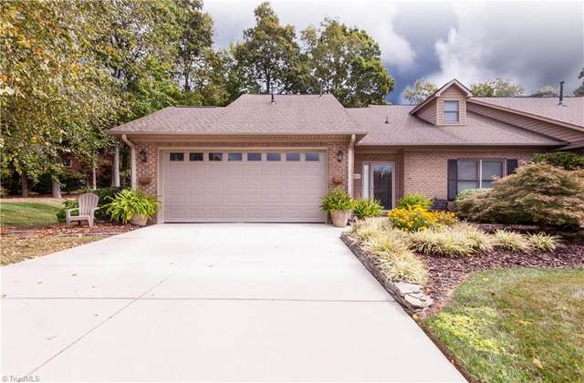201 Braniff Place, Archdale, NC 27263 (MLS #1042979) :: Berkshire Hathaway HomeServices Carolinas Realty
