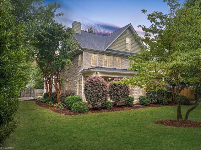 1825 Independence Road, Greensboro, NC 27408 (MLS #1043002) :: Hillcrest Realty Group