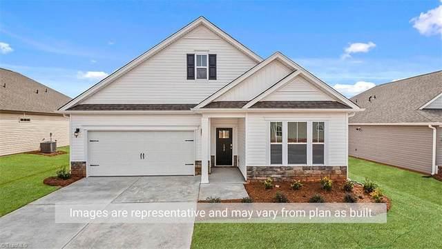 4013 Limestone Court, Clemmons, NC 27102 (MLS #1043010) :: Berkshire Hathaway HomeServices Carolinas Realty