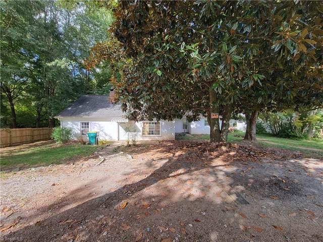 2650 Darrow Road, Walkertown, NC 27051 (MLS #1043011) :: Berkshire Hathaway HomeServices Carolinas Realty