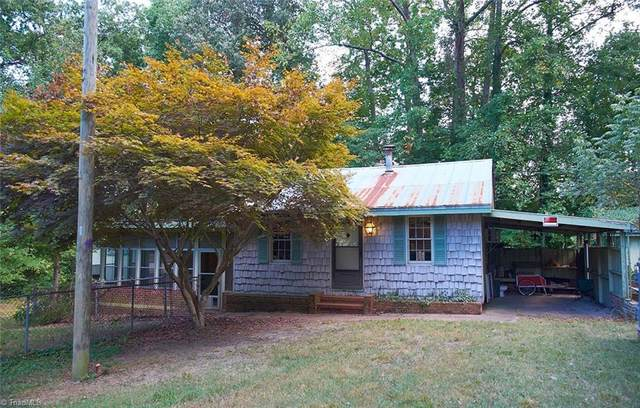 118 Haverly Drive, High Point, NC 27265 (MLS #1043019) :: Hillcrest Realty Group