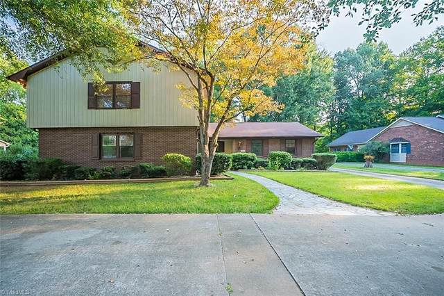 3471 Cumberland Road, Winston Salem, NC 27105 (#1043042) :: Mossy Oak Properties Land and Luxury