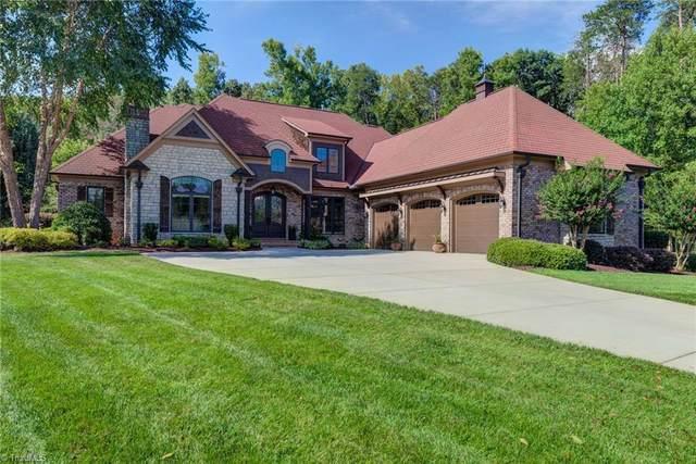 7016 Marseilles Court, Summerfield, NC 27358 (MLS #1043051) :: Berkshire Hathaway HomeServices Carolinas Realty