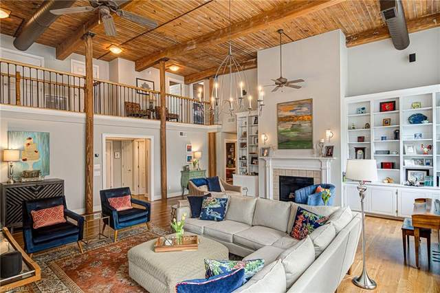 328 Indera Mills Court, Winston Salem, NC 27101 (MLS #1043067) :: Berkshire Hathaway HomeServices Carolinas Realty