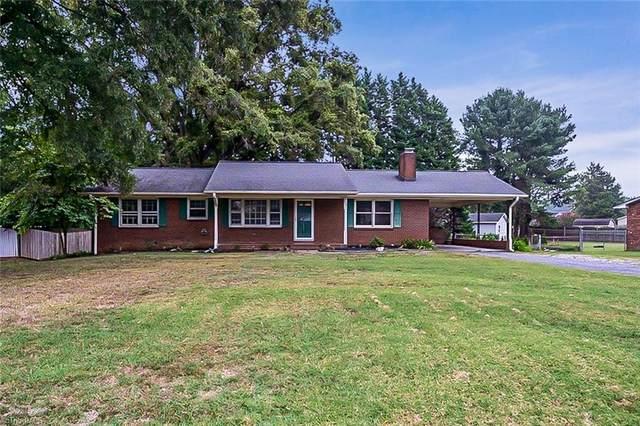915 Mayford Drive, Kernersville, NC 27284 (MLS #1043103) :: Berkshire Hathaway HomeServices Carolinas Realty
