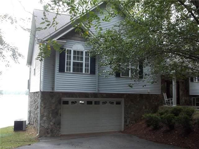 137 Periwinkle Lane, Lexington, NC 27292 (MLS #1043116) :: Hillcrest Realty Group