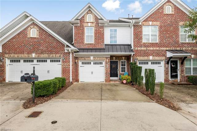 403 Queensbury Drive, Winston Salem, NC 27127 (MLS #1043122) :: Witherspoon Realty