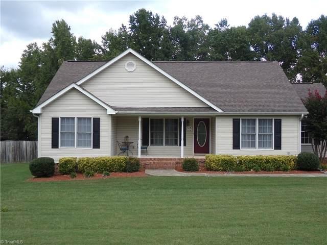 105 Saddlebred Loop, Stokesdale, NC 27357 (#1043137) :: Mossy Oak Properties Land and Luxury