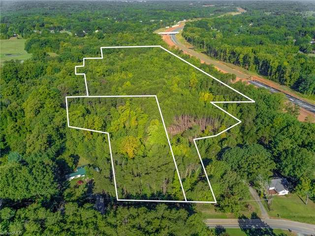 0 Dippen Road, Winston Salem, NC 27105 (MLS #1043139) :: Hillcrest Realty Group