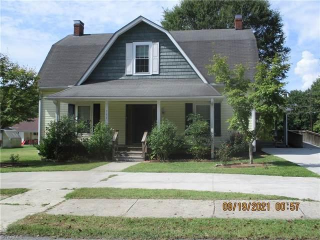 705 Windmill Street, Walnut Cove, NC 27052 (#1043140) :: Mossy Oak Properties Land and Luxury