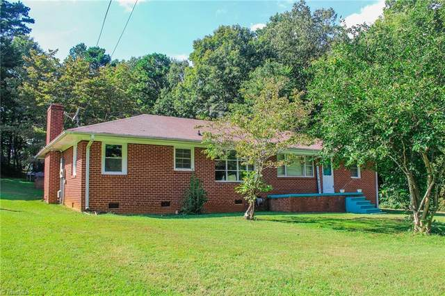 3719 Maple Avenue, Burlington, NC 27215 (MLS #1043141) :: Berkshire Hathaway HomeServices Carolinas Realty