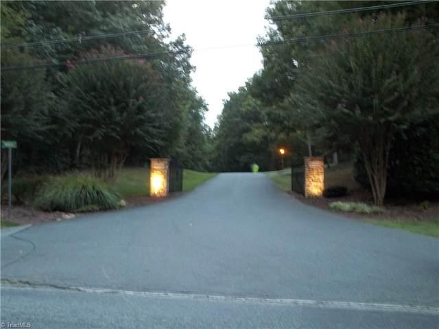000 Periwinkle Lane, Lexington, NC 27292 (MLS #1043144) :: Berkshire Hathaway HomeServices Carolinas Realty