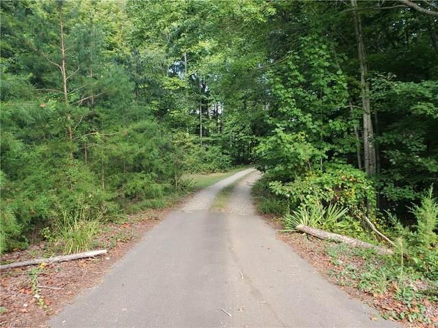 00 Stephens Trail Road, Sandy Ridge, NC 27046 (#1043156) :: Mossy Oak Properties Land and Luxury