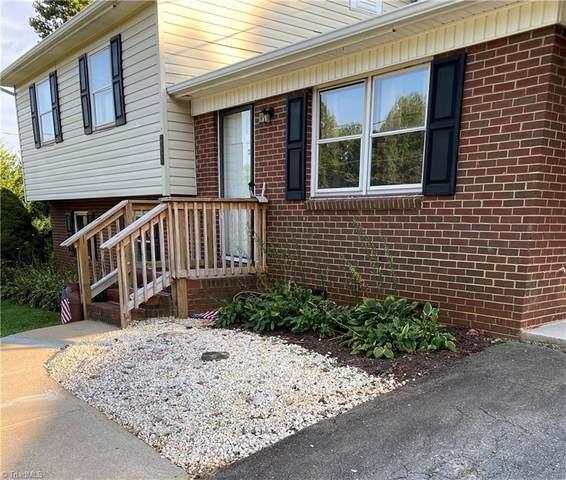 801 Merriweather Drive, King, NC 27021 (#1043175) :: Mossy Oak Properties Land and Luxury