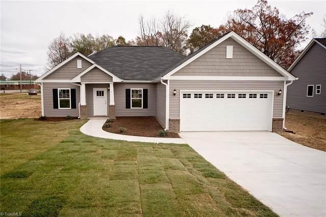 154 Travis Meadows Lane, Lexington, NC 27292 (#1043176) :: Mossy Oak Properties Land and Luxury