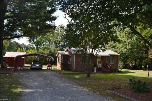 318 Ligon Street, Madison, NC 27025 (#1043206) :: Mossy Oak Properties Land and Luxury