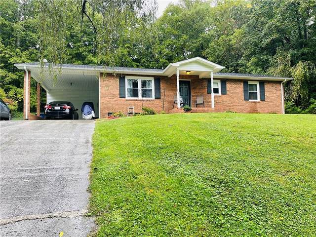 1755 Madison Avenue, Mount Airy, NC 27030 (MLS #1043207) :: RE/MAX Impact Realty