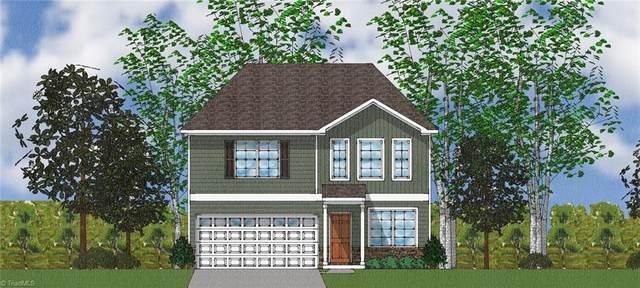 3713 Streamside Drive, Thomasville, NC 27360 (#1043209) :: Mossy Oak Properties Land and Luxury