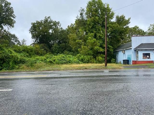 401 W Acadia Avenue, Winston Salem, NC 27127 (#1043246) :: Rachel Kendall Team