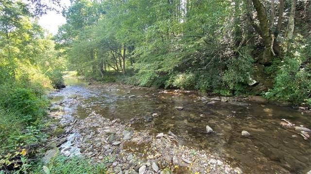 000 Elk Creek Darby Road, Ferguson, NC 28624 (MLS #1043251) :: RE/MAX Impact Realty