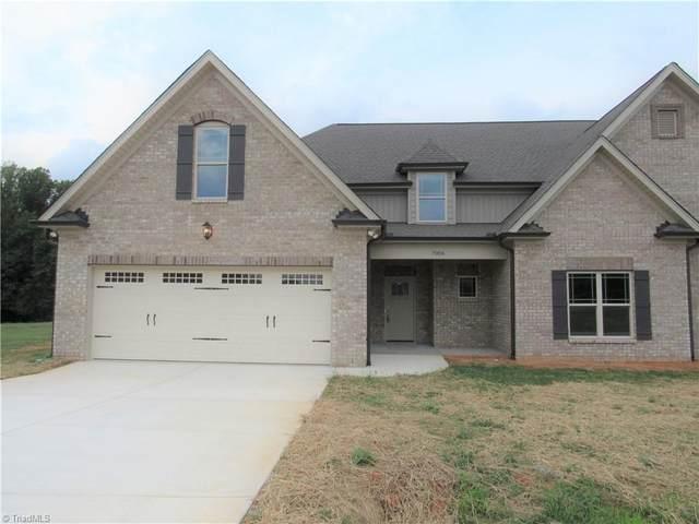 7006 Westfield Village Circle, Summerfield, NC 27358 (MLS #1043253) :: Berkshire Hathaway HomeServices Carolinas Realty