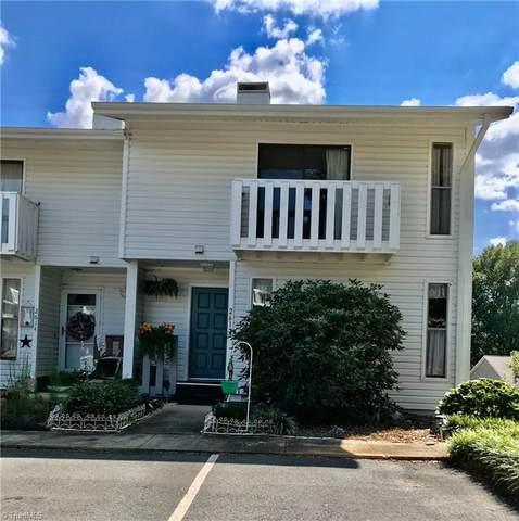 2612 Tantelon Place, Winston Salem, NC 27127 (#1043291) :: Mossy Oak Properties Land and Luxury